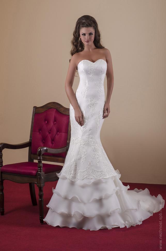 Купить свадебное платье дешево в москве
